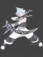 Black*Star by mavariaa