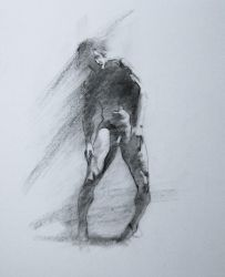 Gesture / Practice 26 by AnaviTil
