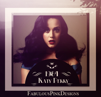 Katy Perry Vintage 1984 by FabulousPinkDesignsW
