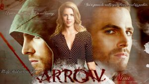 Olicity by BloodyMary-NINA