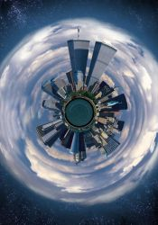 WTC3 by Ideasunknown