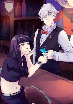 Last ToastDeath Parade | by Lucia-95RduS