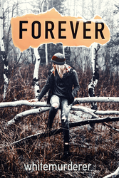 Forever 2 | Wattpad Cover by Alakita