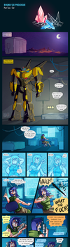 FT-OCT :: Round 6 Prologue - Set p1 by Spectrumelf