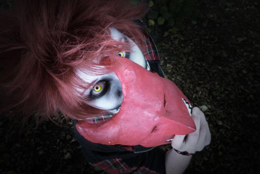 lock the nightmare before christmas cosplay by xlayah on deviantart - Lock The Nightmare Before Christmas