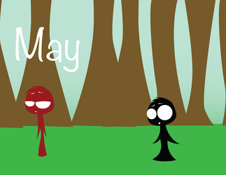 Luy - May by Nibroc99