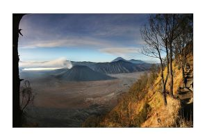 bromo adventures 3 by br3w0k