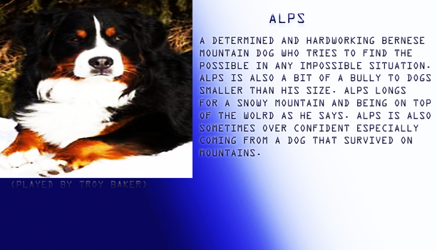 Alps Profile by Cinemutt14
