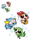 PPG! by MCS1992