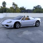 Ferrari Spider 360 DS2 by VanishingPointInc