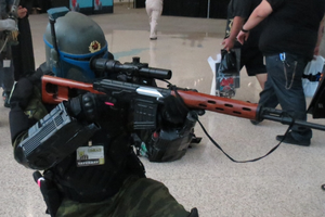 Fett the Russian Sniper by Ghost141