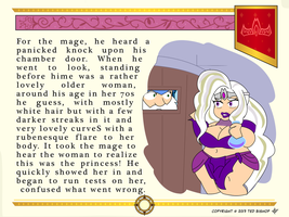 Another Princess Story - Mature Oldest by Dragon-FangX