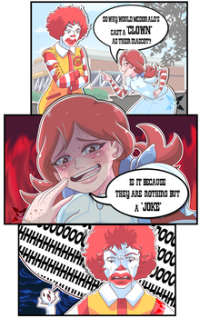 Sassy Wendy's by AngelXMikey