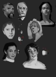 5-10 min Value Heads Study by UntoldPromises
