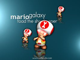 Mario Games - Toad Shopper by softendo