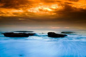 Same In The End by steverobles