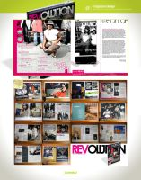 Revolution Mag 'Prototype' by angelaacevedo