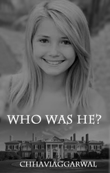 Who Was He Cover 01 by Blitzhart