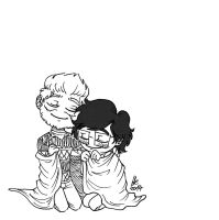 Snuggly by StellaPollet