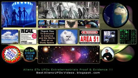 Sir Gilligan Horry UFO Aliens UFOs Proof Evidence by Sir-Gilligan-Horry