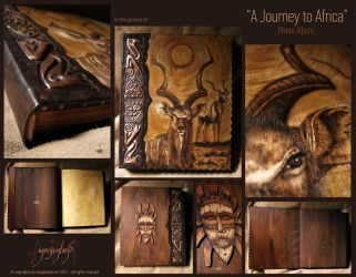 A journey to Africa by morgenland