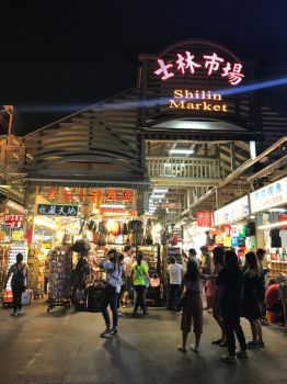 Shilin Market by RiverKpocc
