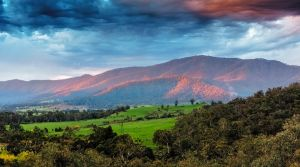 The Smoked Cloud by MarkLucey