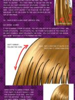 how dubird does hair: part 3 by dubird