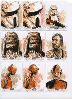 Star Wars Rogue One Series 2 - 03 by tdastick