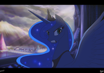 What is going on out there? by Jowybean