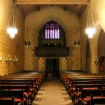 NYC Church of the Heavenly Rest IV by xJBIRDx