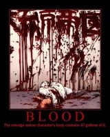 Blood by crazyj117