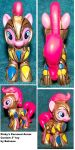 Pinky's Personal Armor by batosan