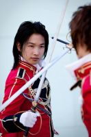 Le Sang des Chevaliers: The Three Musketeers 2 by PrincessUnicorn-Sama