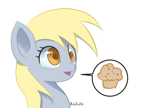 Muffins by Montano-Fausto
