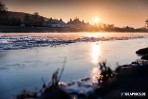Wintermorgen in Pillnitz by TobiasRoetsch