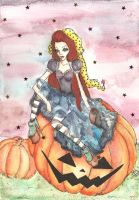 Halloween by analubelico