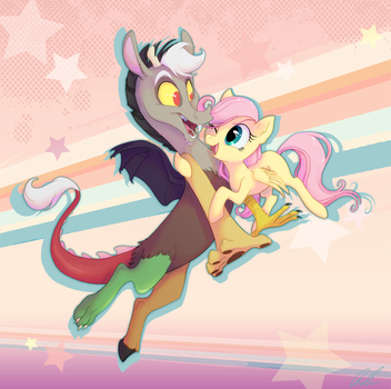 Laugh and Peace by C-Puff