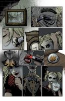 Joker and Harley Final by Hominids