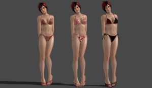 Mila Swimsuit (download) by jim4444