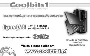 TI- WEBDESIGN FLYER by coolbits1