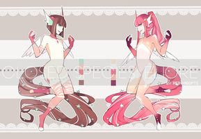 [CS: ELIORE] Candy Land [CLOSED] by rein-adopts
