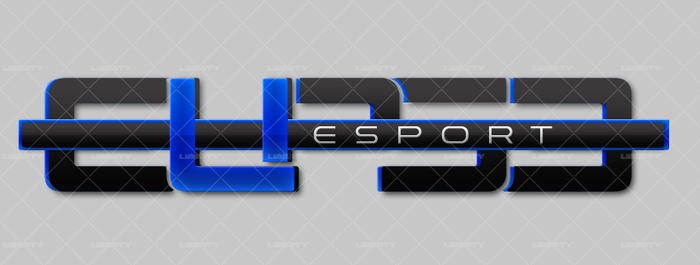 Logo elipse esport by ShaDoOWz