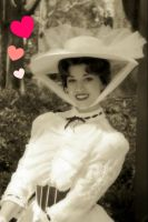 The Lovely Mary Poppins by Muzicgurl139