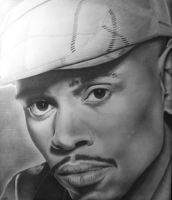 Dave Chappelle by tybo231