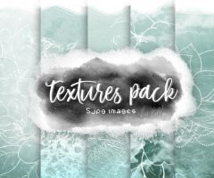 Textures pack #27 by lollipop3103