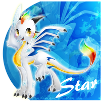 Starry Eyed ID by SilviShinyStar