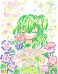 Prayer by Colorful--Melody