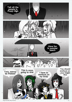 PH Official Comic - Shiny Summer VII by UmmuVonNadia