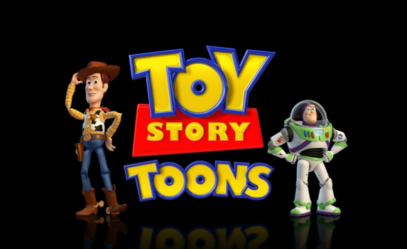 Toy Story Shorts by spidyphan2